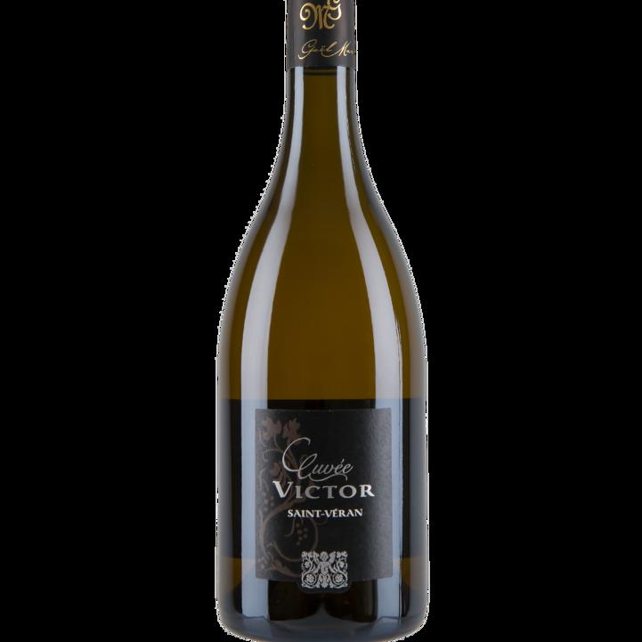 "Saint-Véran ""Cuvée Victor"" 2018"