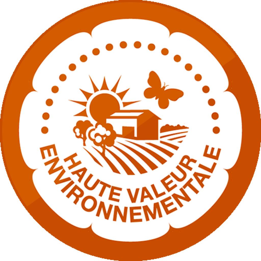L'exploitation Gaël Martin est certifiée HVE depuis le 11 octobre 2018 !